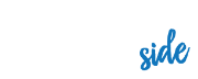 brookside word logo